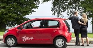 """Dansk """"streaming-tjeneste"""" for biler er præcis hvad den semi-voksne byboer har behov for"""