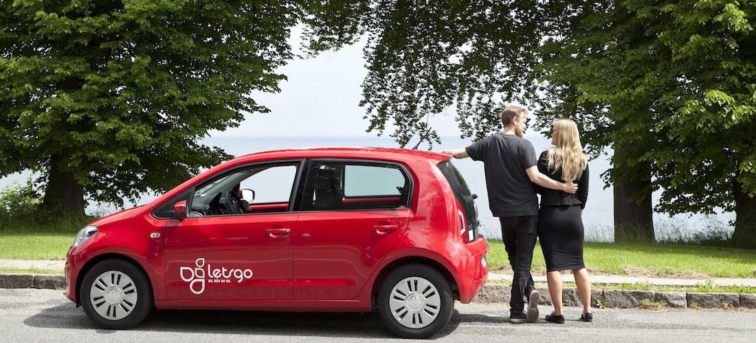 """Dansk """"streaming-tjeneste"""" for biler, er præcis hvad den semi-voksne byboer har behov for"""