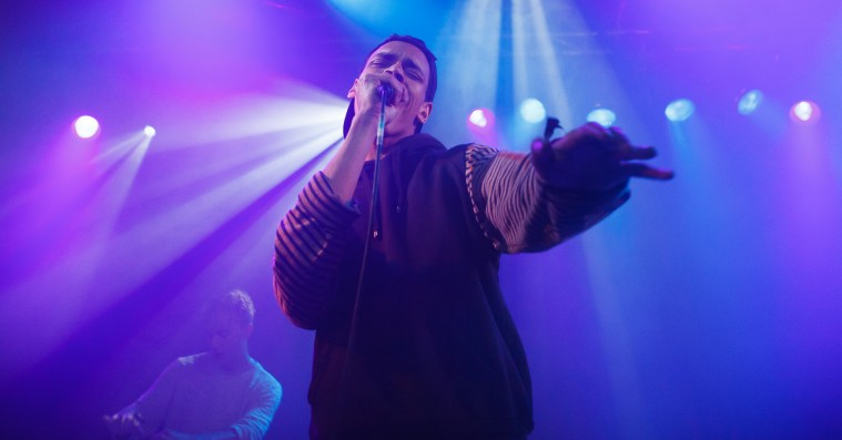 Spot Festival: Liss er Danmarks nye superstjerner