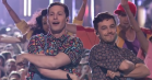 The Lonely Island fejrede 'The Fresh Prince' – Se deres stærke Will Smith-hyldest fra MTV Movie Awards