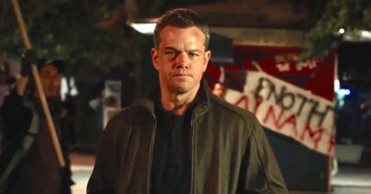 Matt Damon taler ud om medvirken i Weinstein-sexskandale