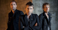 Køb billetter: Muse giver to koncerter i Forum til juni - den første er allerede udsolgt