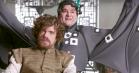 Irriterende drage-skuespiller stjæler billedet i SNL's 'Game of Thrones'-sketch