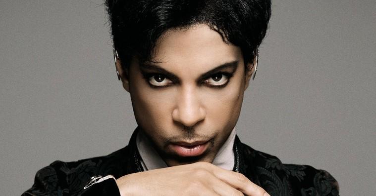 hvad døde prince af
