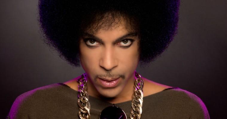 Pladeregn: Klassiske Prince-albums kommer til alle streamingtjenester