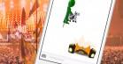 Roskilde Festival lancerer smartphone-keyboard og vil have dig til at designe Orange Feeling-emojis