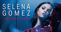 Køb billetter: Kom med til Selena Gomez' popfest i Forum til oktober