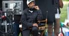 Kongen af sorte amerikanske film holder stædigt fast i sin trone
