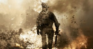 'Call of Duty' lufter et remake af 'Modern Warfare' – med en lorte-emoji