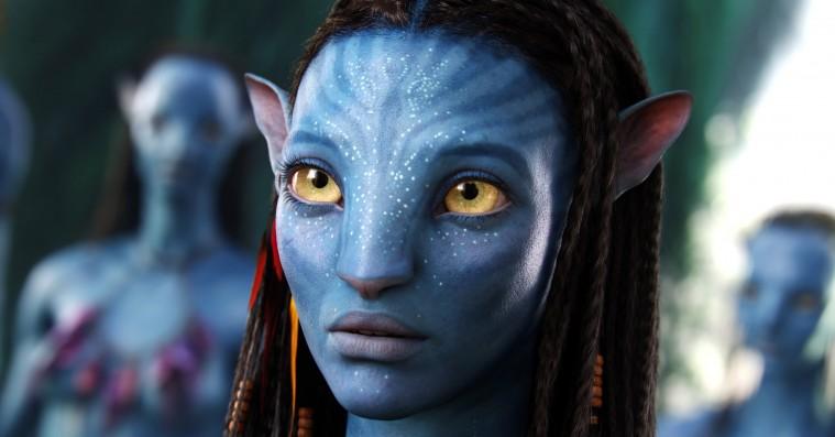 James Cameron: Der kommer fire 'Avatar'-efterfølgere – den første i 2018