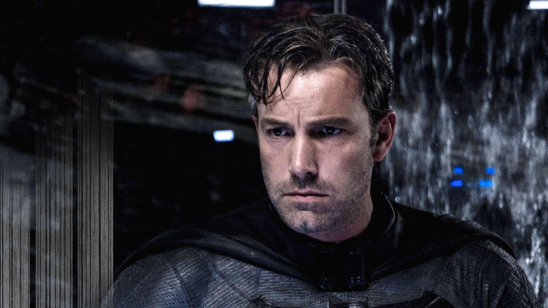 'The Batman' får premiere i 2021 – uden Ben Affleck