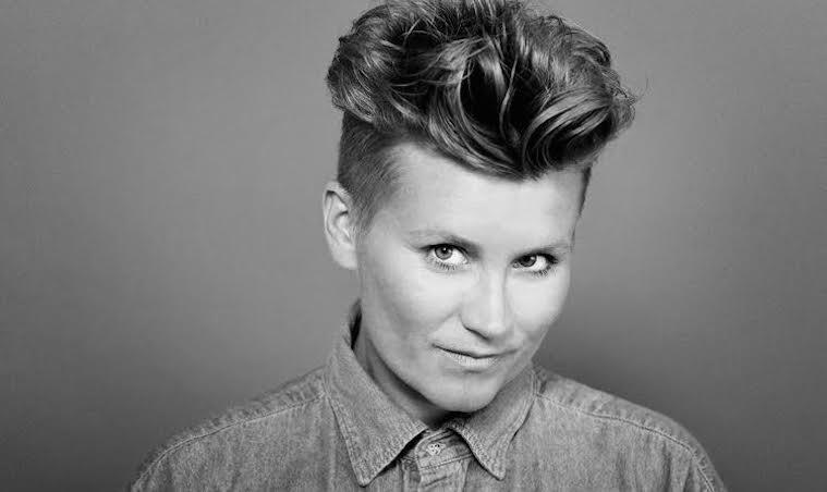 """Trailerpark-bossen Carla Cammilla Hjort: """"Højskolen gav mig den afklaring, jeg havde brug for"""""""