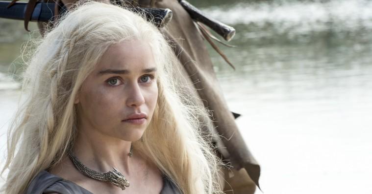 'Game of Thrones'-skabere: »Der er kun 13 afsnit tilbage efter sæson 6«
