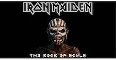 Køb billetter: Iron Maiden smadrer Jyske Bank Boxen til juni