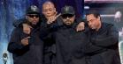 Legendarisk reunion: Se N.W.A optræde sammen på Coachella for første gang i 27 år