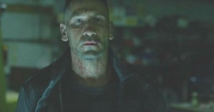 Marvel-malkningen fortsætter: 'Daredevil'-skurken The Punisher får sin egen Netflix-serie