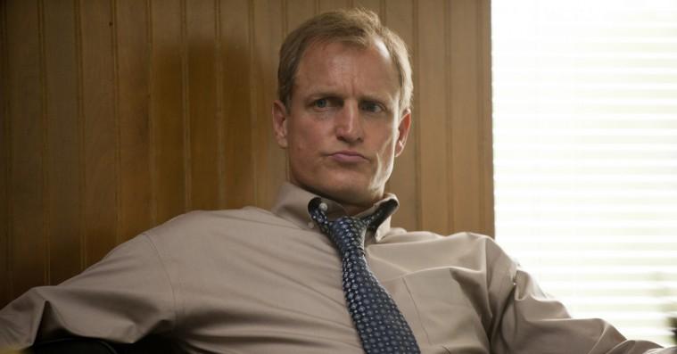 Woody Harrelson var (også) skuffet over 'True Detective' sæson 2