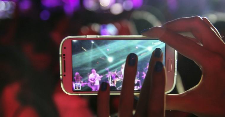 YouTube debutterer live 360-gradersvideoer under næste weekends Coachella