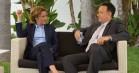 'A Hologram for the King': Tom Hanks og Sidse Babett Knudsen redder den fjerde stjerne hjem
