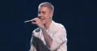Bieber gad ikke synge live: Se 'Sorry' og 'Company' til Billboard Music Awards