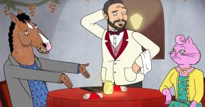 'Bojack Horseman' sæson 3 har fået premieredato og første teaser, hvor anmelderene får hug