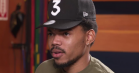 Se stort Chance the Rapper-interview hos Beats 1 – anekdoter om Kanye, Bieber og Gud