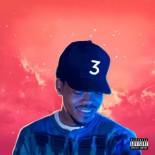 Chance the Rappers farverige gospel-rap byder på Gud, Kanye og det meste indimellem - Coloring Book