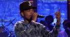 Chance the Rapper spiller den nye 'Blessings' hos Fallon – mixtapet '3' er ude lige om lidt