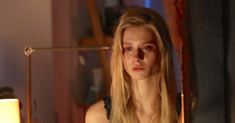 Hold øje med Clara Rosager fra 'En-to-tre-nu!': »Jeg græd, da jeg læste slutningen«