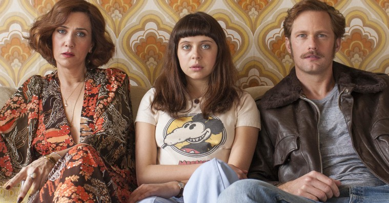Soundvenue Filmcast: 'The Diary of a Teenage Girl' / 'Game of Thrones' og cliffhanger-tv