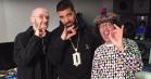 De bedste øjeblikke i Nardwuars kugleskøre interview med Drake og '40'