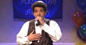 Drake vender tilbage til 'Saturday Night Live' som vært og musikgæst