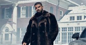'Views': Drake har nået toppen, men hans horisont har ikke udvidet sig