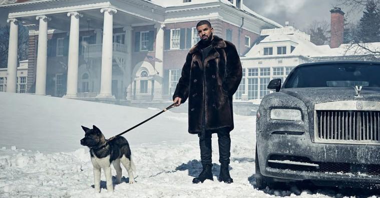 'Views': Drake har nået toppen, men hans horisont har ikke udvidet sig mærkbart