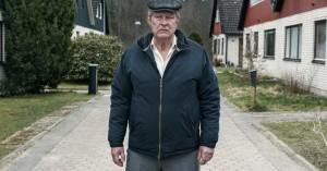 'En mand der hedder Ove': Rørende film om en gammel sur mand med et blødt hjerte