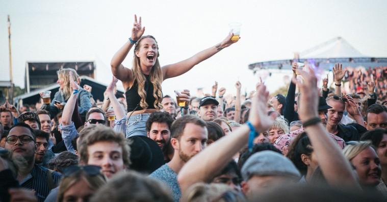 Her er 15 danske festivaler, du skal glæde dig til