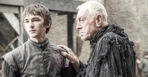 'Game of Thrones' sæson 6 afsnit 5: Hodor! Hodor!