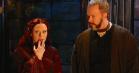 Se SNL's skarpe parodi på 'Game of Thrones' mest omtalte øjeblik