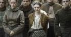 'Game of Thrones' sæson 6 afsnit 6: Arya og Cersei, forbundet af sorg og had