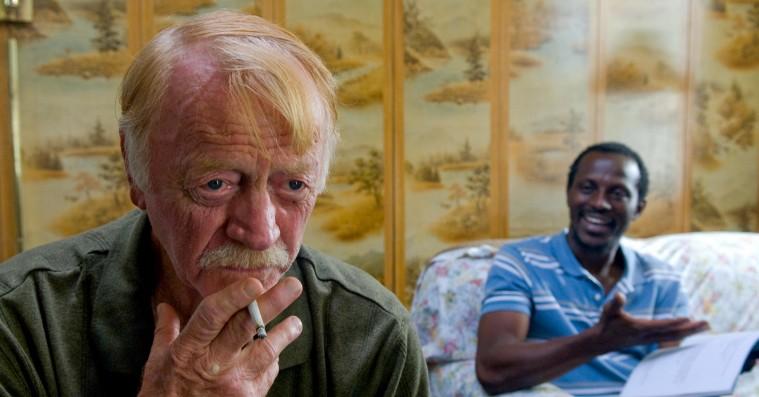 Den bedste film fra år 2008, som for få har set: Stor amerikansk instruktør spørger rørende, hvorfor vi lever