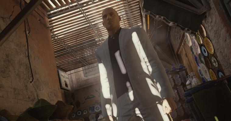 Danske 'Hitman'-udviklere IO Interactive og Square Enix skilles ad