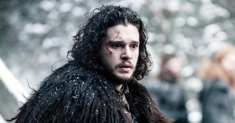 'Game of Thrones': Få styr på teorien om Jon Snows forældre, der kan blive afgørende for tronekampen