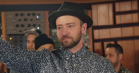 Se videoen til Justin Timberlakes 'Can't Stop the Feeling' – hans første nye sang siden 2013