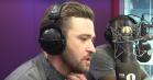 Justin Timberlake taler album, Pharrell, Timbaland og The Weeknd-samarbejde