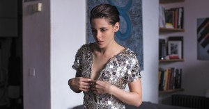 Kristen Stewart dyrker avantgardekunsten i sin instruktørdebut 'Come Swim'