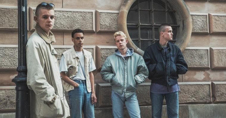 Liss eleverer deres signaturlyd til nye højder på funky debut-ep