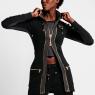 Balmain-designer og Nike laver eksklusiv guld og sort kollektion – inspireret af fodbold