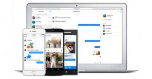 Perfekt værn mod pinlige midnatsbeskeder: Messenger tester forsvindende beskeder