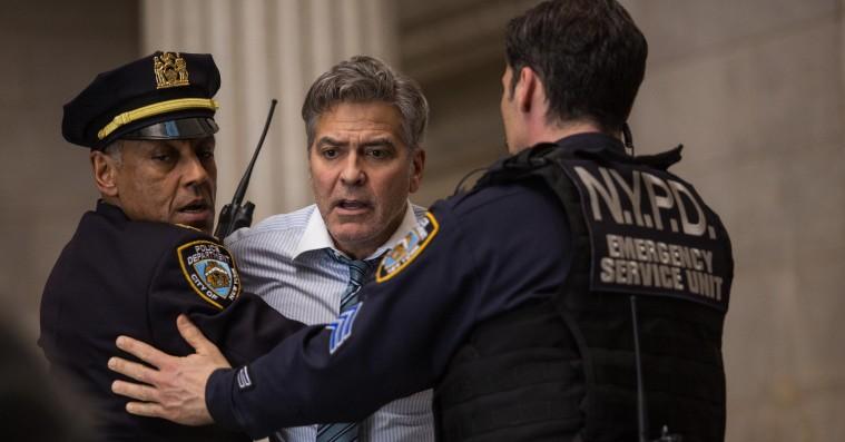Cannes-highlights dag 2: George Clooney og Jodie Foster retter provokerende pistolløbet mod verdens kapitalistsvin