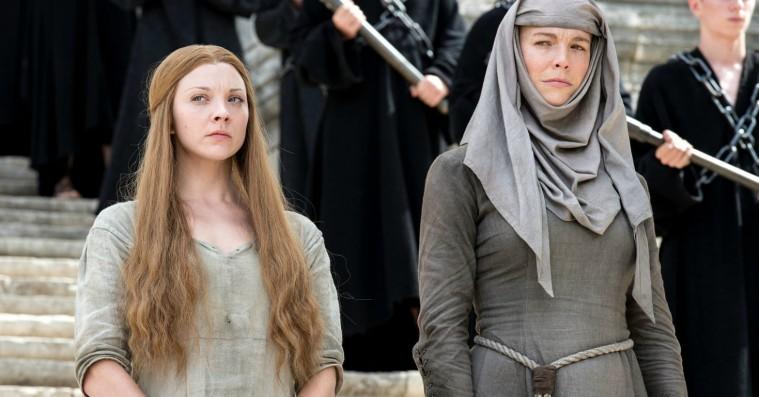 Game of Puns: 'Game of Thrones' er blevet lige så saftigt som 'Paradise Hotel'